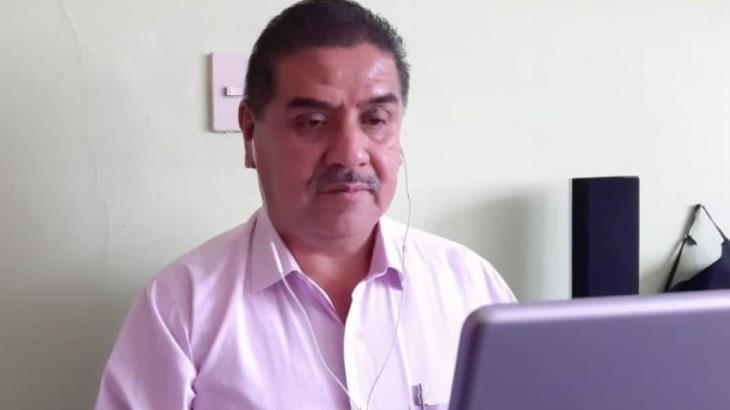 Fallece diputado federal Miguel Acundo por Covid 19