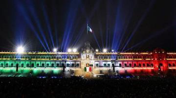 Recibe México felicitaciones del resto del mundo por el 210 aniversario del inicio de su Independencia