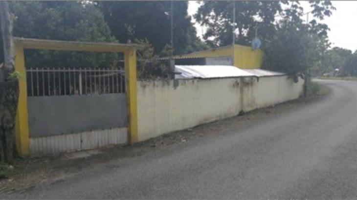 Rescatan a víctima de secuestro y detienen a 4 sujetos, tras cateo en casa de seguridad en Centro