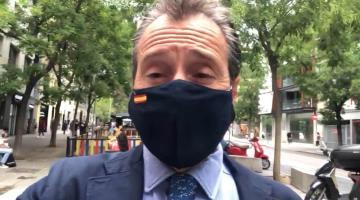 "Covid-19 en España se descontrola, ""ya estamos como en el mes de abril"", asegura corresponsal de Telereportaje, Alberto Peláez"