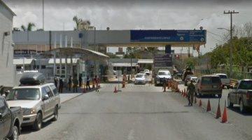 Dan primer paso para reactivación económica en la frontera México-Belice
