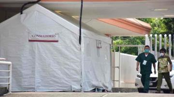 Cumple Tabasco seis meses de la pandemia; van 2 mil 730 defunciones y 30 mil 505 contagiados
