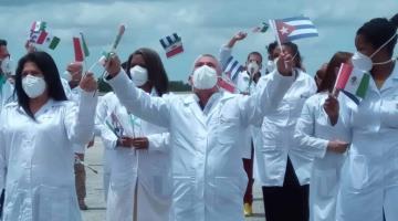 Supera Cuba los 5 mil casos de Covid-19; el gobierno anuncia medidas más estrictas