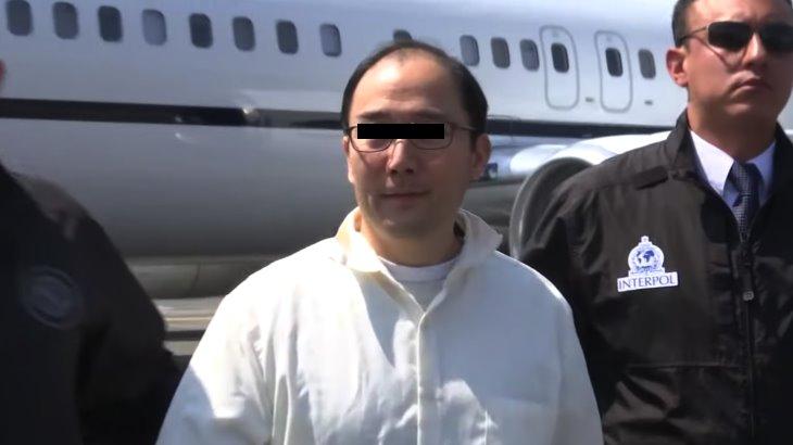 Acusa Zhenli Ye Gon que durante su detención en 2007 se incautaron 275 mdd y no 205 como reportó la PGR