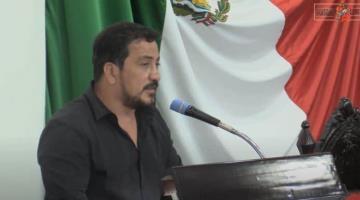Pide diputado morenista a Ayuntamiento de Cárdenas, prorrogar a comerciantes, el pago de derechos, debido a la pandemia