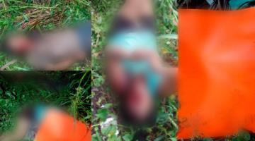 Hallan a pareja ejecutada en Cárdenas