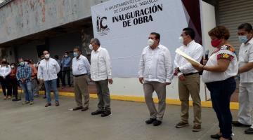 A finales de 2021, Cárdenas tendrá su nuevo hospital, compromete Adán Augusto López