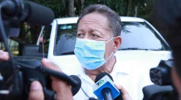 """Vaticina PAN Tabasco """"posterior"""" separación definitiva del edil de Cárdenas"""