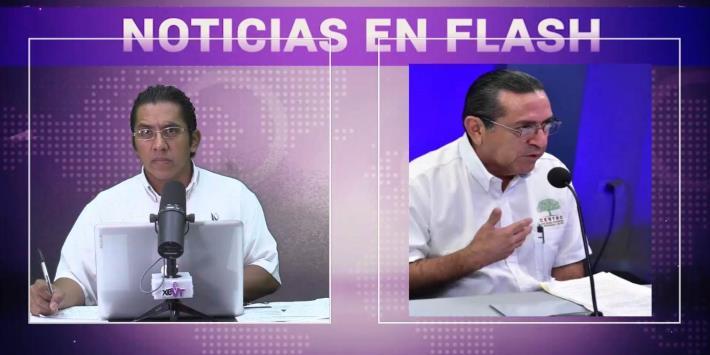 Delegados no tienen facultad para cobrar constancias de residencia: Ayuntamiento de #Centro