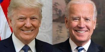 Señala Donald Trump que dejará la Casa Blanca si el Colegio Electoral certifica la victoria de Biden