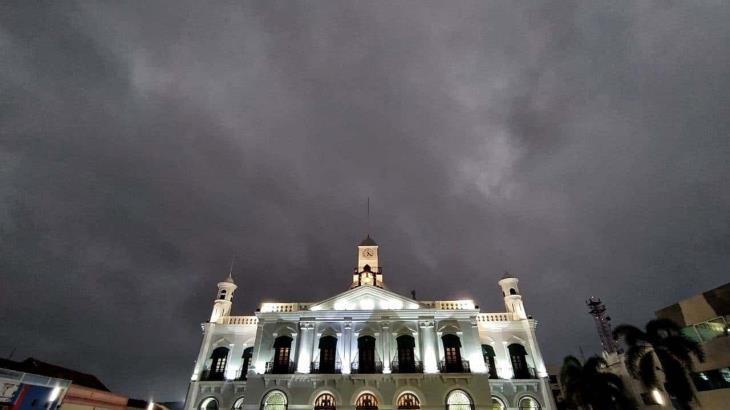 Frente frío 7 generará lluvias muy fuertes en Tabasco hoy sábado, prevé CONAGUA