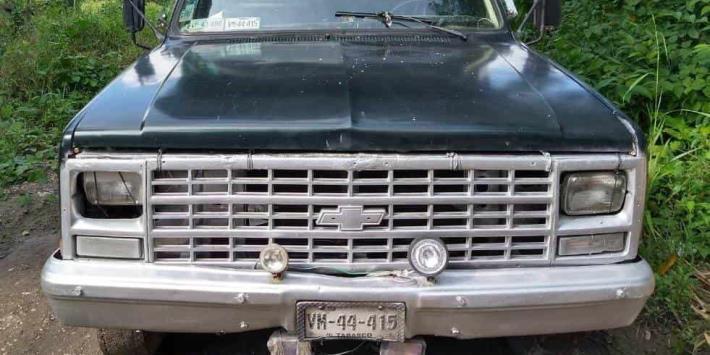 Recupera la Policía tres autos robados con violencia en últimas horas