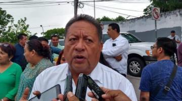 Desmiente Armando Beltrán, edil con licencia de Cárdenas, versiones sobre su estado de salud