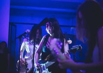 Preparan ´Jalo- Ween´, festival de música emergente en Tabasco