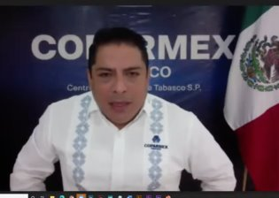 Critica COPARMEX estrategia de censos en Tabasco