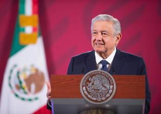 "EU debe a México explicación por ""rápido y furioso"", reclama AMLO"