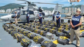 Estima gobierno que antes que finalice 2020 la Marina tenga el control de los puertos