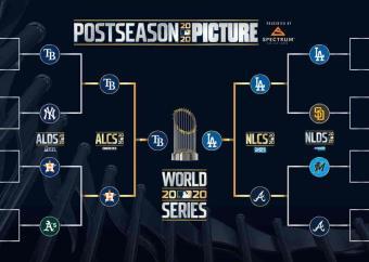 Hoy arranca la Serie Mundial entre Dodgers y Rays