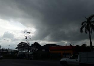 Conagua prevé lluvias de hasta 50 milímetros en la región de la Sierra