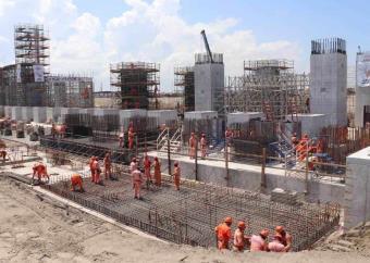 Expresa México al FMI su desacuerdo con recomendación de cancelar refinería de Dos Bocas