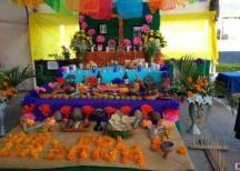 Convoca Cultura Tabasco a artesanos y promotores a realizar altares tradicionales