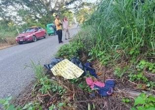 Localizan cuerpo desmembrado en Cunduacán
