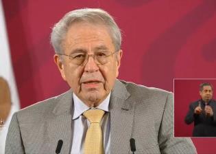 En 8 entidades se ´asoma´ un posible rebrote de covid-19, reconoce Jorge Alcocer