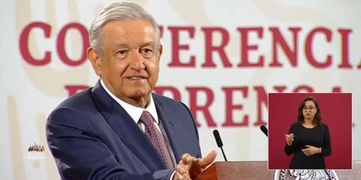 Anuncia AMLO que será ´vocero´ de su administración en caso Cienfuegos para evitar manipulación de información