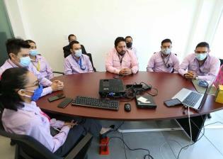 Inicia Primera Auditoría en el Sistema de Gestión de Calidad del Laboratorio de Genética de la FGE Tabasco para su certificación