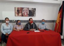 Asegura PT que ganó el abstencionismo con resultados electorales en Coahuila e Hidalgo