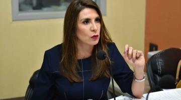 Espera Soraya Pérez respuestas claras y contundentes en visita de AMLO a Tabasco