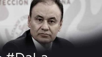 Senadores panistas piden a Durazo que no huya y de la cara ante familiares de víctimas de homicidio y feminicidio