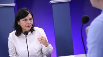 Confirma TET sobreseer queja contra candidatura de Yolanda Osuna a la alcaldía de Centro