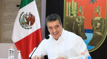 Extiende Chiapas confinamiento para burócratas hasta enero de 2021