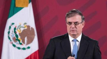 Descarta Relaciones Exteriores cierre total de frontera EEUU-México ante rebrotes de coronavirus