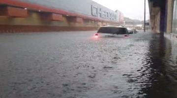 Evitar inundación por lluvia es responsabilidad de todos, dice Obispo de Tabasco