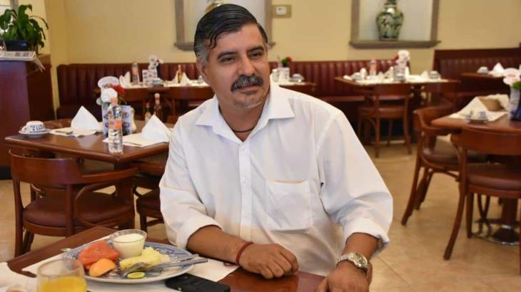 ¡RIP PRD! Renuncia Roberto Romero como presidente del Consejo Político Estatal; acusa falta de apoyo