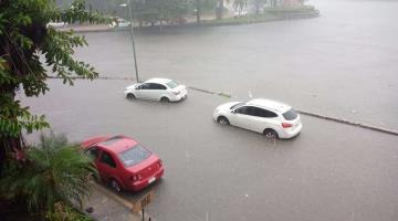 Lluvias de fines de octubre en Villahermosa, fijan nuevo récord, al superar registros de hace 90 años: CONAGUA