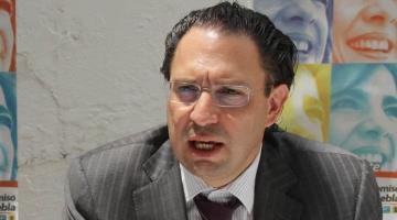 Emilio Zebadúa deslinda a Enrique Peña Nieto de desvío de recursos en Sedesol