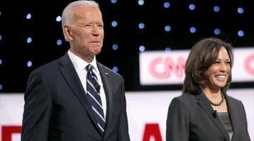 """Tiene Joe Biden """"fracturas mínimas"""" tras resbalar cuando jugaba con su perro"""