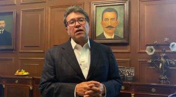 Instalarán en el Senado centro de acopio para damnificados de Tabasco y Chiapas