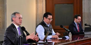 No vamos a importar vacunas o medicamentos de baja calidad para combatir el Covid, señala López-Gatell
