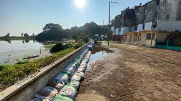354 tabasqueños han reclamado la póliza de daños por inundaciones, reporta FOVISSSTE