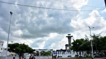 Estima CONAGUA lluvias de hasta 25 milímetros en Tabasco