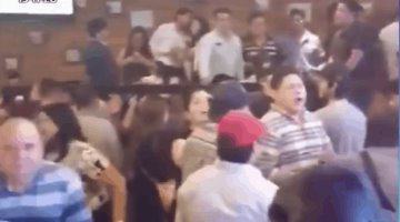 Exhiben en redes sociales aglomeración de personas en bar de Villahermosa en plena contingencia por COVID-19