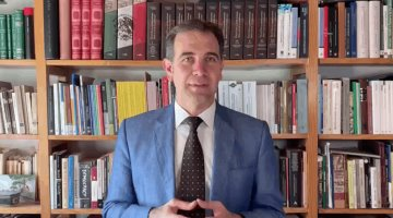 La infodemia supone un reto para autoridades y ciudadanos en las próximas elecciones: Lorenzo Córdova