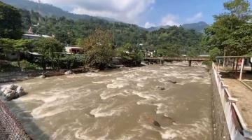 Gobierno de Chiapas llama a evacuación a población vulnerable por próximas lluvias