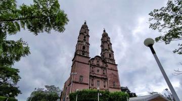 Lluvias de hasta 200 mm podrían registrarse hoy en la Chontalpa, Ríos y Sierra, alerta Protección Civil