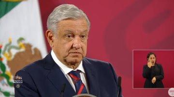 Cancela Obrador nueva gira por los estados de Nayarit y Sinaloa tras la muerte de su hermana