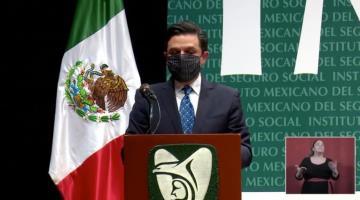 Descarta IMSS incremento de hospitalizaciones por Covid en Tabasco y Chiapas, ante inundaciones